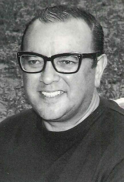 Javier Martínez de Bedoya
