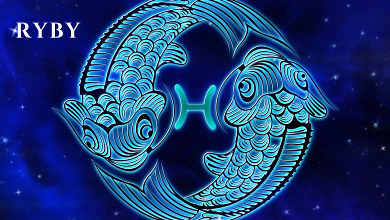 Знак зодиака рыбы Аббатство Предсказаний