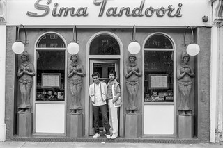 Sima Tandoori, Mile End Rd, Stepney, Tower Hamlets 86-6b-34_2400