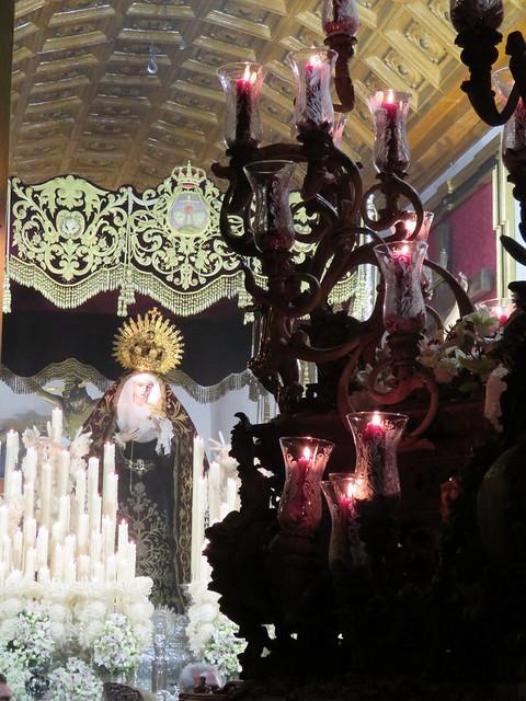 EL RESUCITADO - La Rinconada