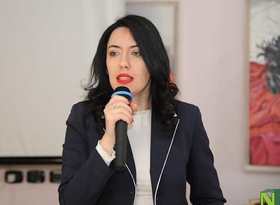 Ministro Pubblica Istruzione Azzolina