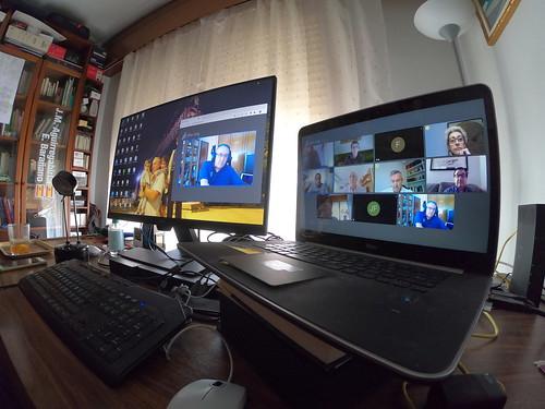 Abrimos Formación Virtual para mayores (y para todos) en Sasoikotarrak
