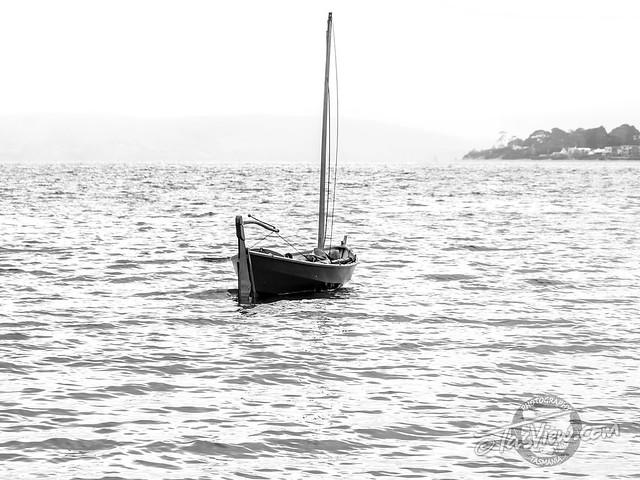 Sailing dingy MONO