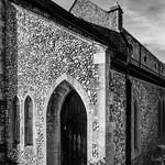 Christ Church, Waterside