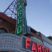 Fargo Theatre, 14 July 2019