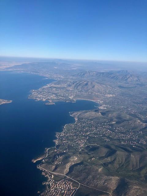 Saronic Coast