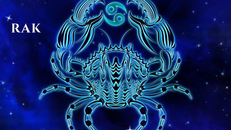 Знак зодиака рак Аббатство Предсказаний