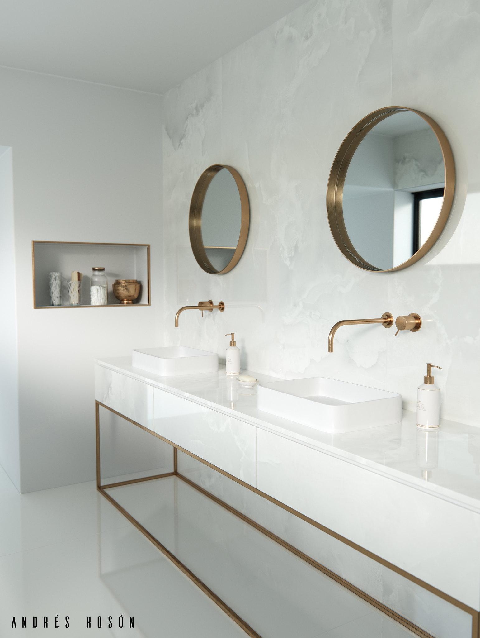 Helena Bathroom