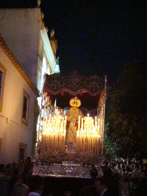 LOS DOLORES - La Rinconada