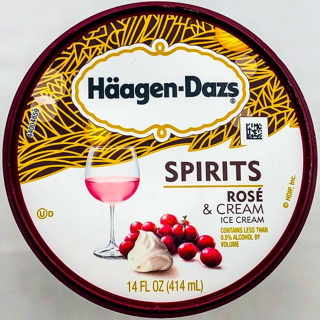 Rosé & Cream