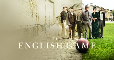 The English Game Filming Locations