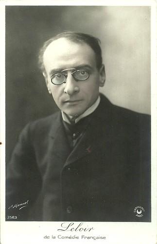 Louis Leloir