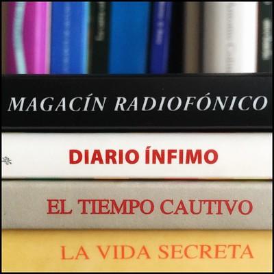 Magacín radiofónico en estado de alarma 24.3.20 #yomequedoencasa #frenarlacurva #haikusdestanteria #quedateencasa