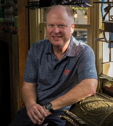 Dave Ketchen