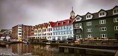 Tórshavn Islas Feroe