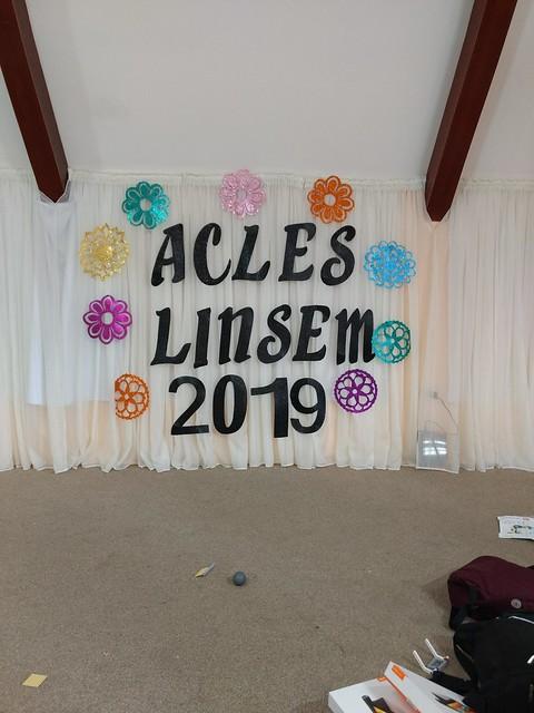Linsem-Muestra Acles 2019