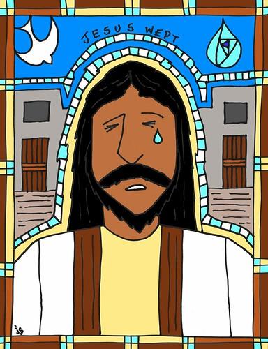 JesusWeptcolv