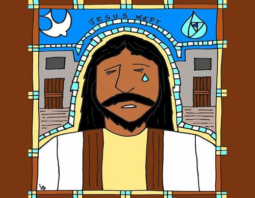 JesusWeptcolh