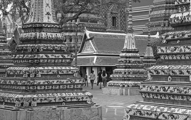 Stupa Central