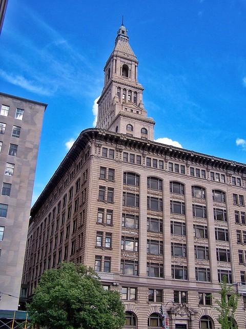Hartford Connecticut   - Travelers Insurance - The Umbrella Company