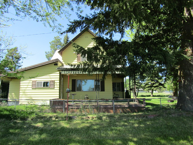 3BR Home In Rural Setting