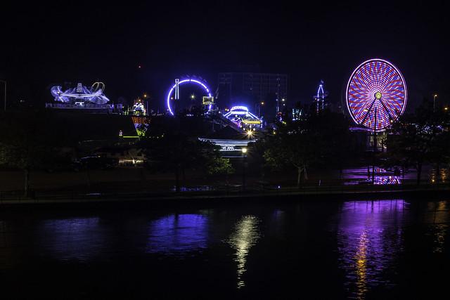 Bay City 4th Carnival 2019