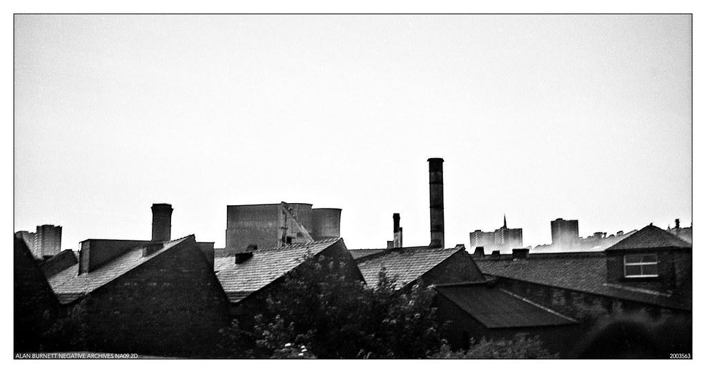 Halifax Rooftops