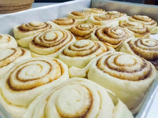 Cinnamon Roll Recipes Chicmix