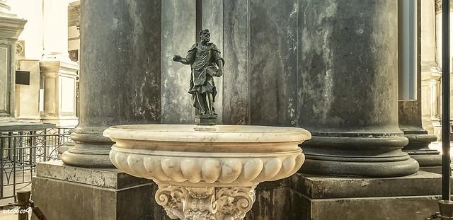 Santa Maria della Salute Venezia Italy