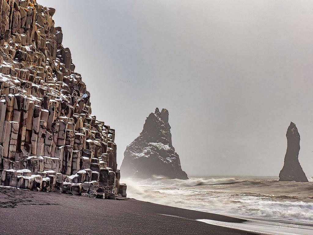 [03] Vik - Reynisfjara - Islande 49696295601_459a2fe023_b