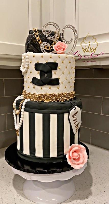 Cake by Sugar Queen