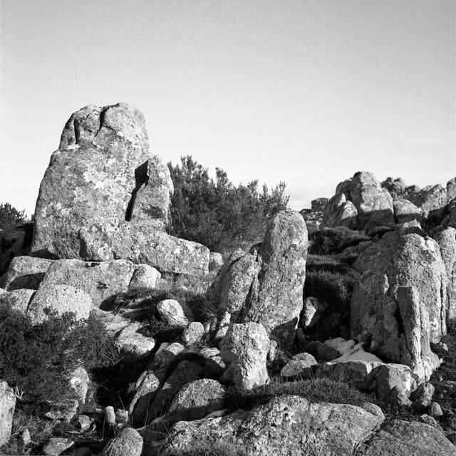 Rocks of Limbara n. 3