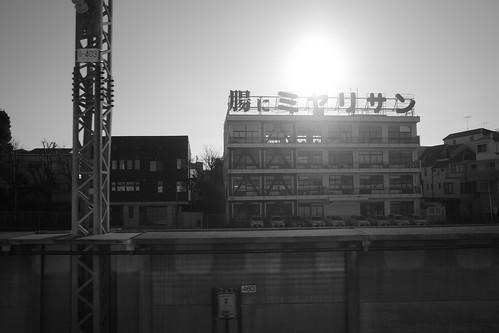 tokyo monochrome 72
