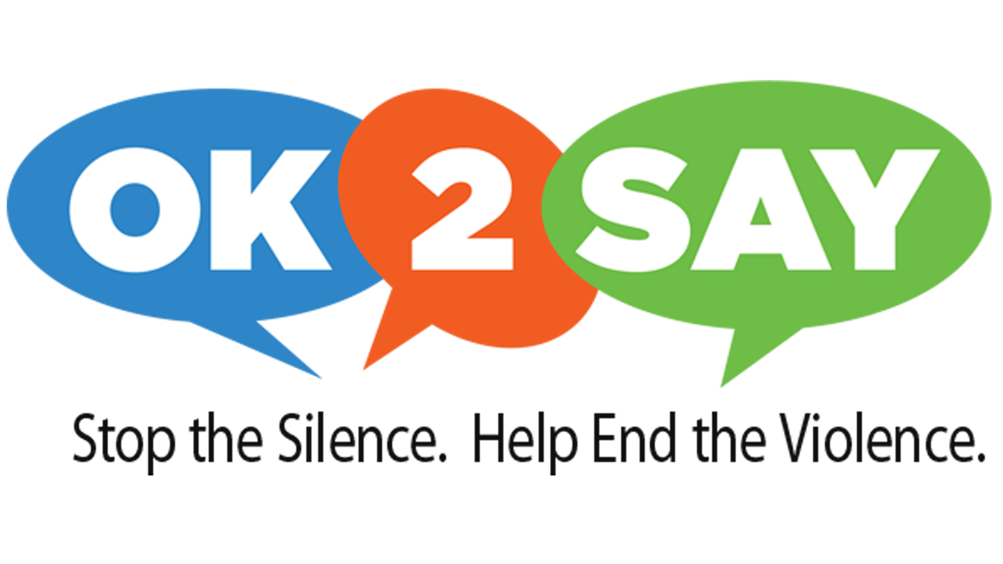 OK2SAY Help To Protect Students From Bullying