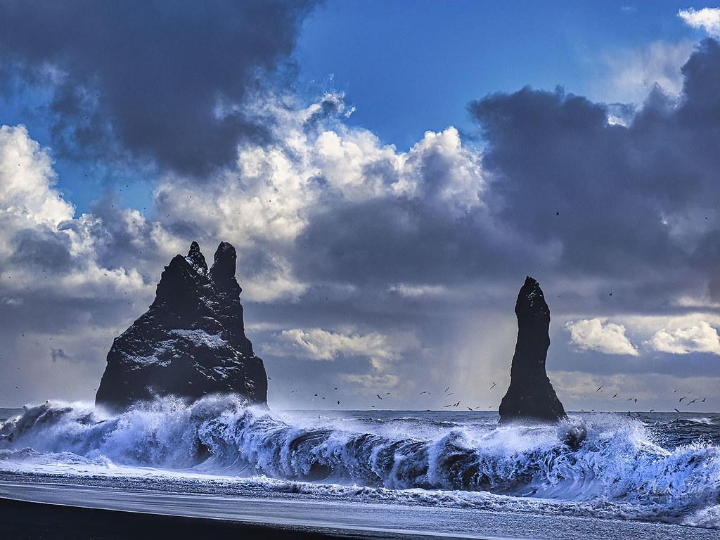 [03] Vik - Reynisfjara - Islande 49696603642_871785796f_b