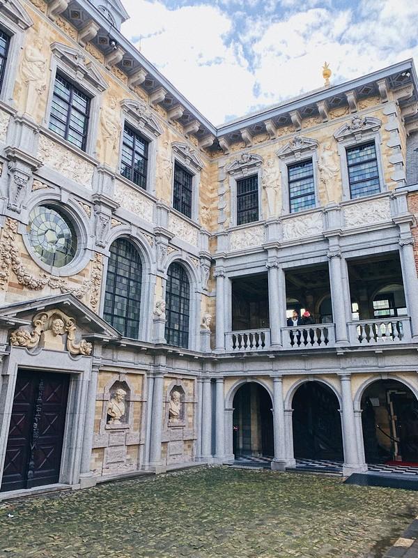 Casa Rubens (Amberes)
