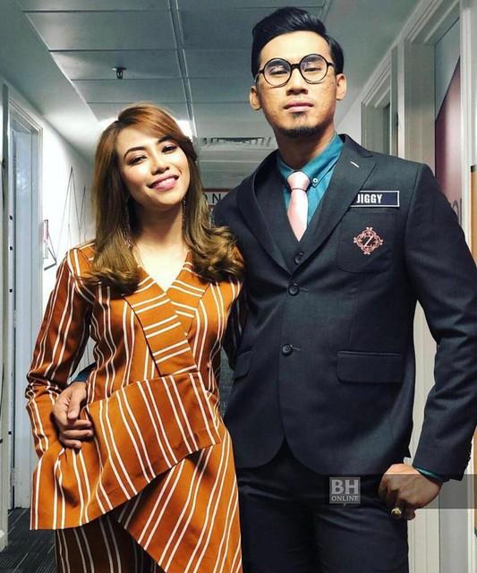 Pengacara HLive Elly Ariffin Akui Sudah Bercerai dengan Jiggy Masin