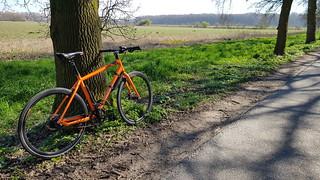 Cycling landgoed Mariënwaerdt