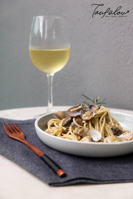Spaghetti Vongole (12)