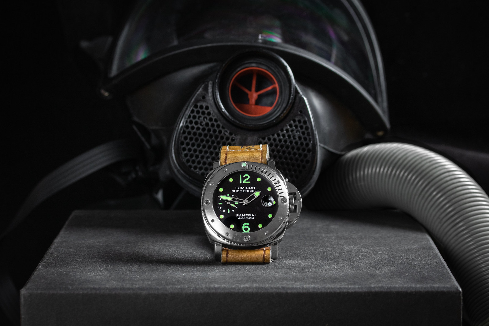 Panerai Submersible PAM024