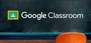 Робота в Google Classroom