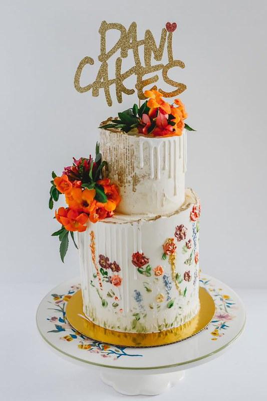 Cake by Dani Cakes LLC