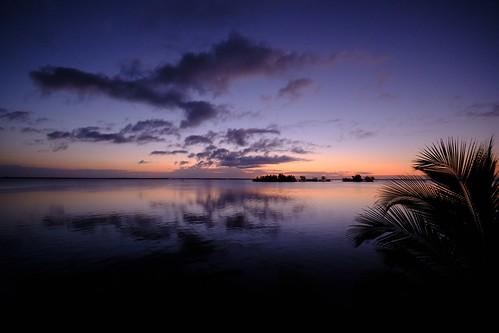 arloguthrie indianriverlagoon sebastianfl sebastianinlet island sunrise fujixt3 water twilight