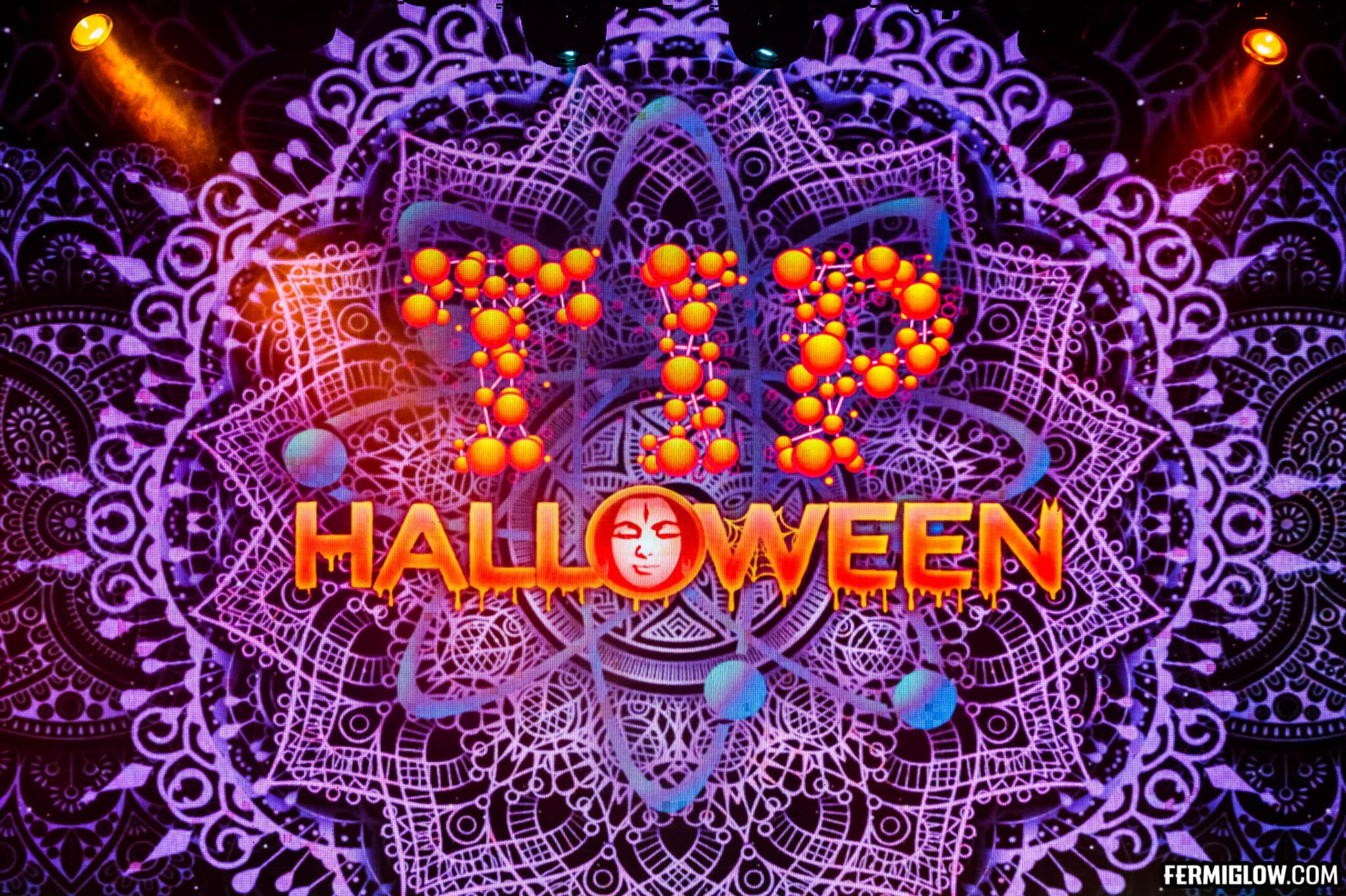 TIP Halloween 2019