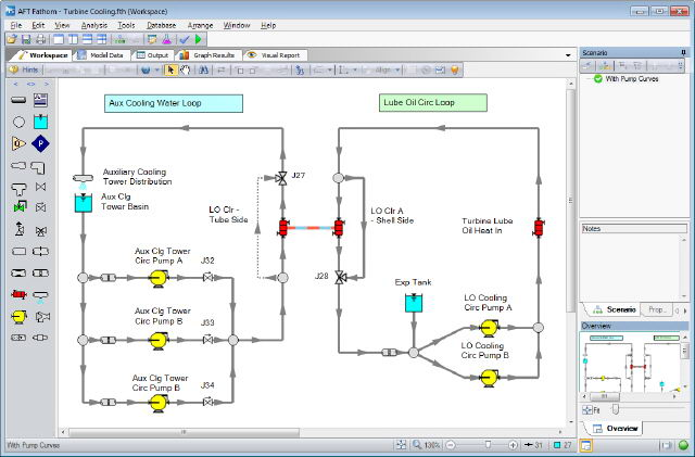 Working with AFT Fathom 11.0.1103 full