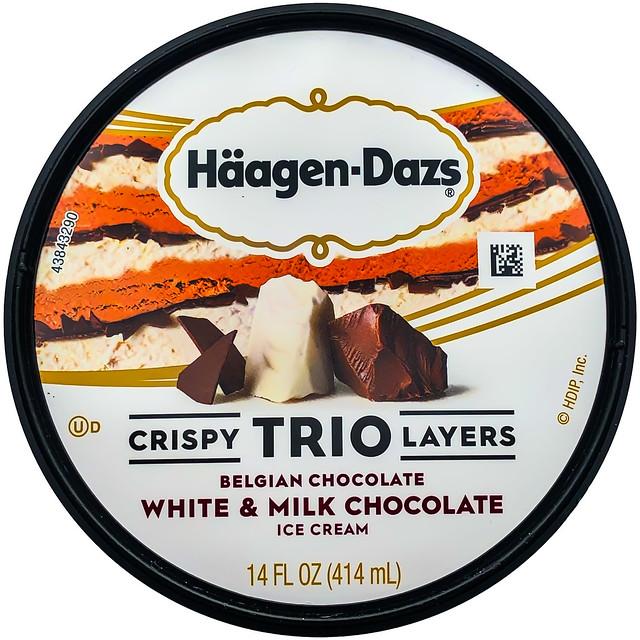 Crispy Trio Layers