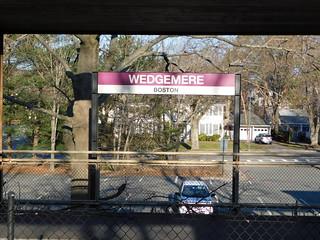 Wedgemere