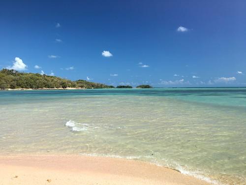 サムイ島の様子 3月26日 非常事態宣言が出ました-4/30まで