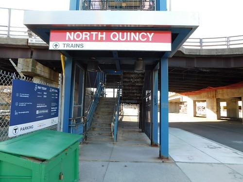 North Quincy