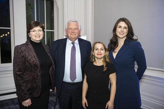 20th Toronto Lawyers Association Awards Gala